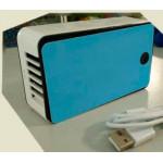 Вентилятор на аккумуляторе (USB)