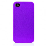 ODOYO Чехол для Iphon 4/4S MIRACLE PURPLE