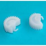 Зубчатый флажок сброса счетчика картриджа Brother TN-1075/TN-1040/TN-1050/TN-1060/TN-1030 HL-1110/1