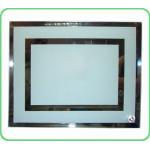 Фоторамка для сублимации BL-04 стеклянная (180 x 230 x 5 мм)