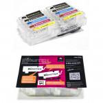 Бесшлейфовая CAN iP4840/iP4940 (425/426) 5x2 СНПЧ BURSTEN (HАНО III, SEC) для принтеров