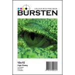 Фотобумага BURSTEN Глянцевая 10x15, 260 (50 листов)