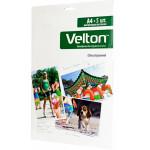 Фотобумага VELTON A4 Матовая магнитная, 650gsm, 5 листов