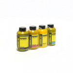 Комплект чернил для Epson Dura Brite Ultra принтеров (EIM 100) 100 мл x 4