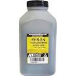 Тонер EPSON 1500/5200/5900/6200/7000 Bk (Hi-Black), 200г, банка