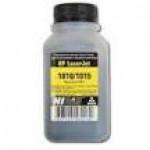 Тонер HP LJ P 1005/P1505/M1522/M1120 (Hi-Black) новая формула 60г, банка