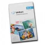 Фотобумага для струйных принтеров VELTON Глянцевая, 230 gsm, 100*150, 50 листов в пачке