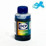 Чернила OCP 155 C для картриджей EPS принтеров L800, 70 gr