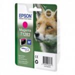 Картридж Epson T1283 для S22/SX125/SX420W/SX425W/BX305F/BX305FW Magenta (Ориг.)