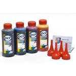 Компл черн OCP CAN 510/511 (BKP44, C/M/Y 712), 100gr x4