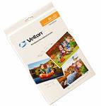 Фотобумага для струйных принтеров VELTON A4 Микропористая фотобумага SATIN, 260gsm, 20 листов (RC Ba