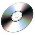 Диск DVD-R Ritek/CMC/MBI 4.7 Gb, 16x, Bulk (50), (50/600)