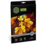 Фотобумага Cactus CS-SMA426020 Professional, шелковисто-матовая (сатин), A4, 260 г/м2, 20 листов