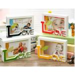 Фоторамка LOVE (10 x 15 см)