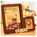 Фоторамка Teddy bear 17,5 x 12,7 см