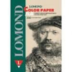 Офисная цветная бумага LOMOND, Розовый неон, A4, 75 г/м2, 200 листов