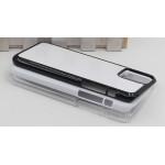 Чехол для Apple iPhone 11 Pro Max / Iphone6.5 Пластик ( прозрачный ) для сублимации