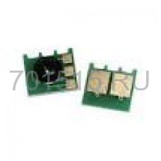 Чип к картриджу HP Color LJ MFP M153/M176n/M177fw Y (ELP, Китай) 1K