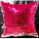 Наволочка с ПАЙЕТКАМИ (ДЖАЗОВЫЙ ДЖЕМ) 40 х 40 см, меняющая цвет для сублимации